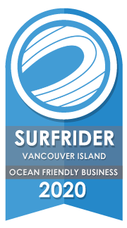 Vancouver Island Surfrider Approved 2017