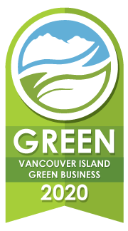 Vancouver Island Green Business 2017
